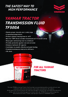 TF500A Flyer- ENGLISH 2