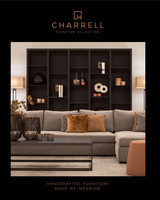 Charrell 2018 - Furniture Collections