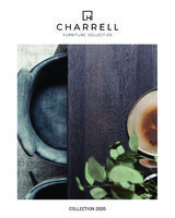 Charrell 2020 - Furniture Collections