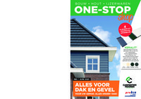 One-Stop-Shop dak en gevel