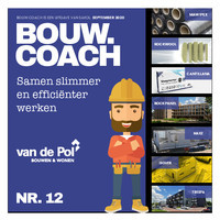 Bouw.Coach - nr.12 | september 2020